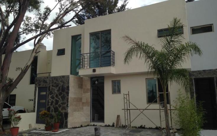 Foto de casa en venta en la tijera 1, hacienda la tijera, tlajomulco de z??iga, jalisco, 2032258 No. 01