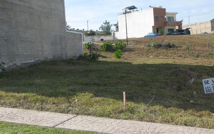 Foto de terreno habitacional en venta en  , la tijera, tlajomulco de zúñiga, jalisco, 1197647 No. 08