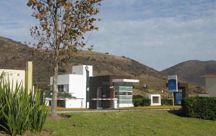 Foto de terreno habitacional en venta en  , la tijera, tlajomulco de zúñiga, jalisco, 1197647 No. 12