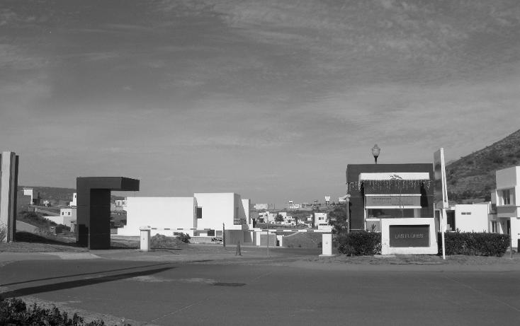 Foto de terreno habitacional en venta en  , la tijera, tlajomulco de zúñiga, jalisco, 1197647 No. 14