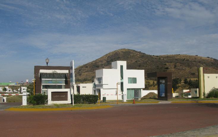 Foto de terreno habitacional en venta en  , la tijera, tlajomulco de zúñiga, jalisco, 1197647 No. 15