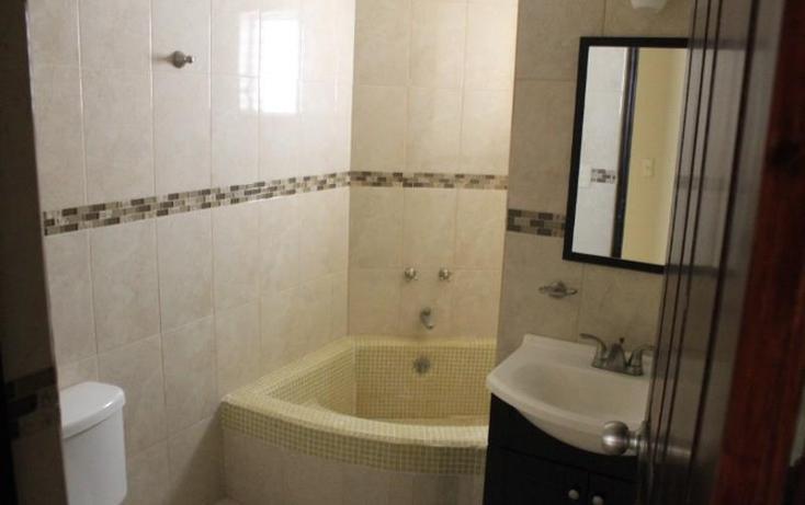 Foto de casa en venta en  922, el cid, mazatlán, sinaloa, 1547182 No. 21