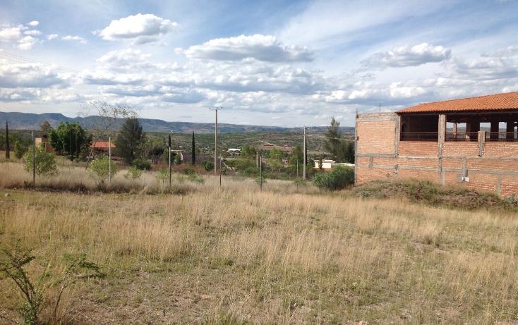 Foto de terreno habitacional en venta en  , la tomatina, jesús maría, aguascalientes, 1137139 No. 01