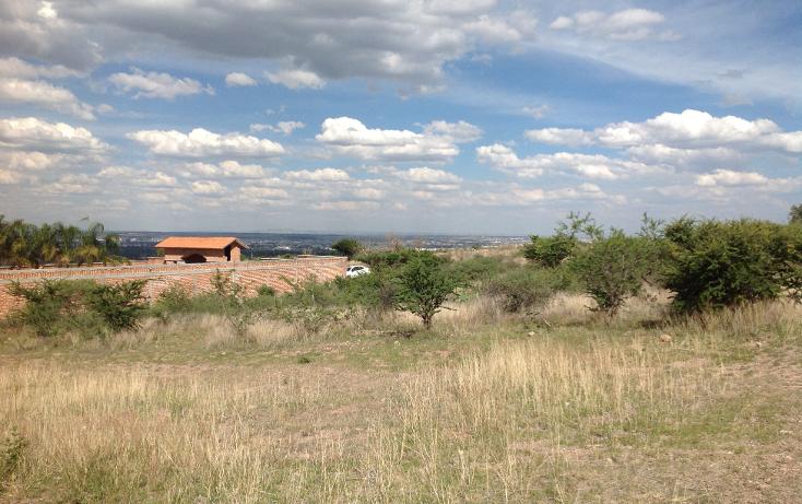 Foto de terreno habitacional en venta en  , la tomatina, jesús maría, aguascalientes, 1137139 No. 04