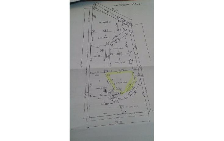Foto de terreno habitacional en venta en  , la tomatina, jesús maría, aguascalientes, 1296747 No. 01