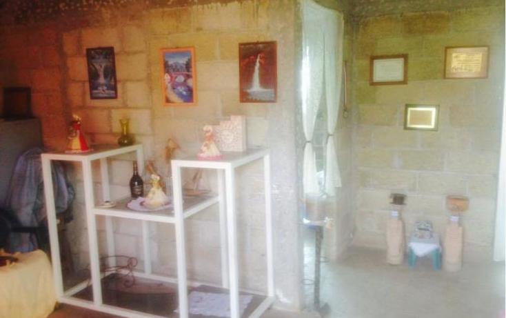 Foto de casa en venta en  la torre, san nicol?s de la torre, amealco de bonfil, quer?taro, 1566036 No. 02