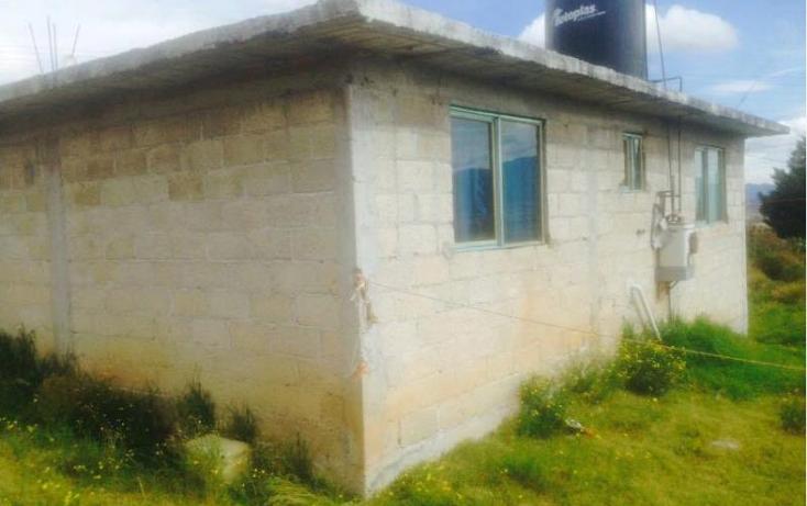 Foto de casa en venta en  la torre, san nicol?s de la torre, amealco de bonfil, quer?taro, 1566036 No. 04