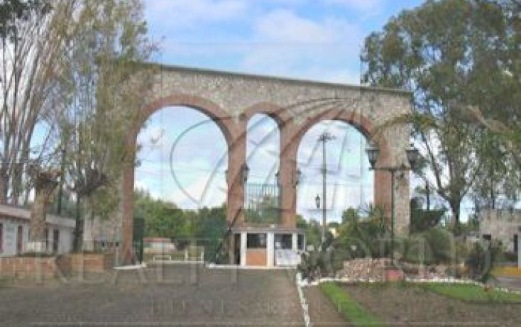 Foto de terreno habitacional en venta en, la tortuga, tequisquiapan, querétaro, 1010649 no 01