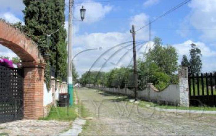 Foto de terreno habitacional en venta en, la tortuga, tequisquiapan, querétaro, 1010649 no 03