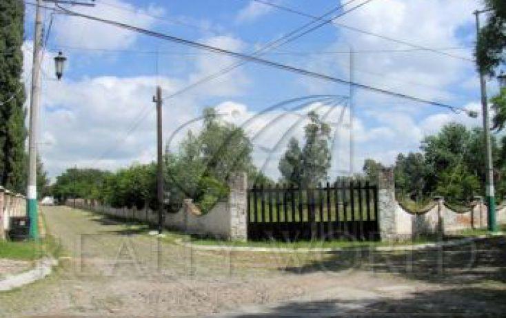 Foto de terreno habitacional en venta en, la tortuga, tequisquiapan, querétaro, 1010649 no 05