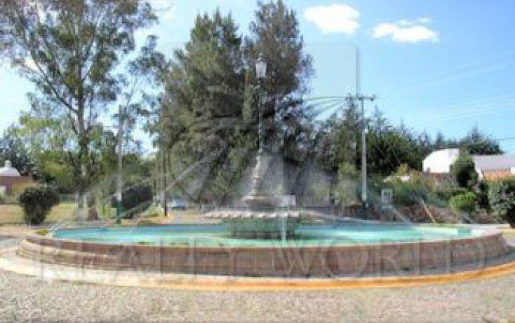 Foto de terreno habitacional en venta en, la tortuga, tequisquiapan, querétaro, 1010649 no 06