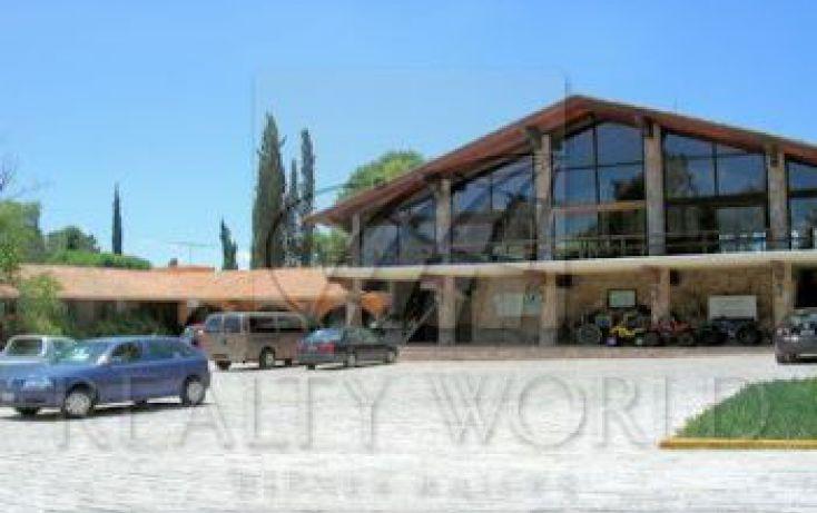 Foto de terreno habitacional en venta en, la tortuga, tequisquiapan, querétaro, 1010649 no 07