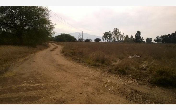 Foto de terreno industrial en venta en, la tortuga, tequisquiapan, querétaro, 1616802 no 02