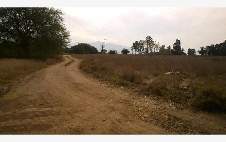 Foto de terreno industrial en venta en  , la tortuga, tequisquiapan, querétaro, 1616802 No. 02
