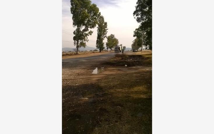 Foto de terreno industrial en venta en  , la tortuga, tequisquiapan, querétaro, 1616802 No. 03
