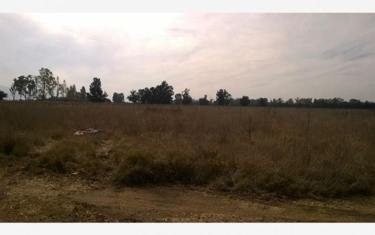 Foto de terreno industrial en venta en, la tortuga, tequisquiapan, querétaro, 1616802 no 05