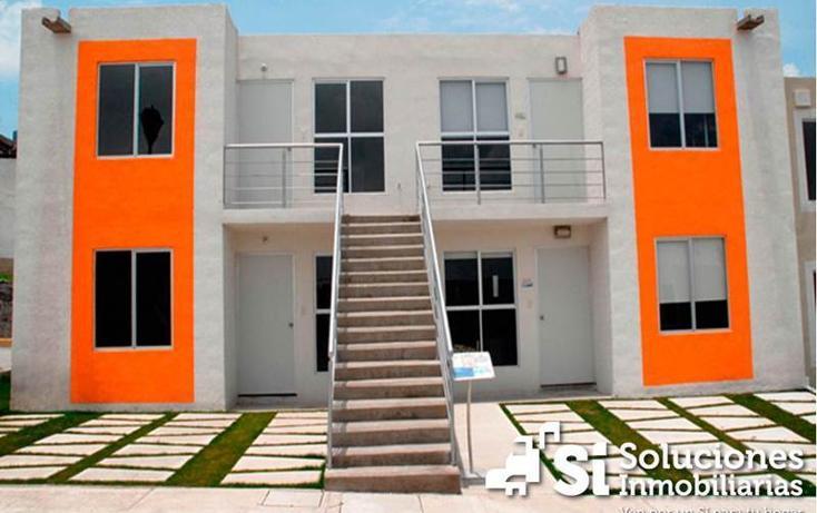 Foto de casa en venta en  , la toscana, atotonilco de tula, hidalgo, 528404 No. 01