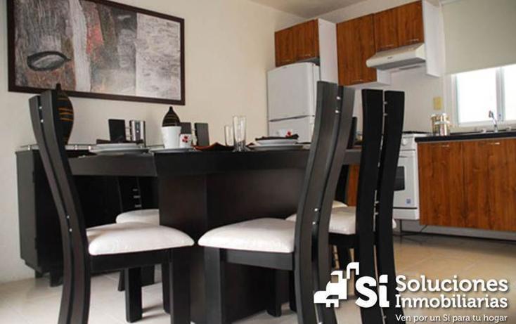 Foto de casa en venta en  , la toscana, atotonilco de tula, hidalgo, 528410 No. 02
