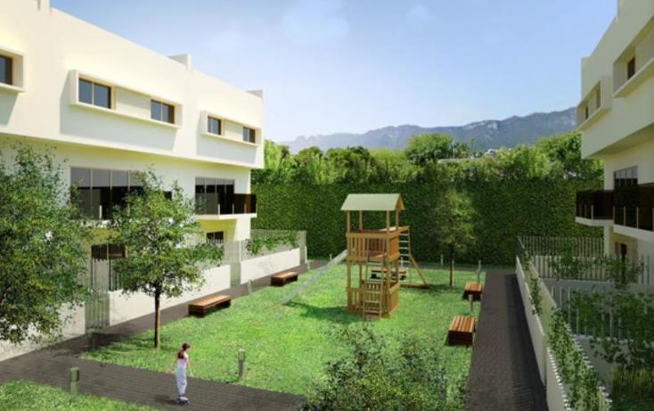 Foto de casa en venta en  la toscana, jardines coloniales 1er sector, san pedro garza garc?a, nuevo le?n, 1352173 No. 02