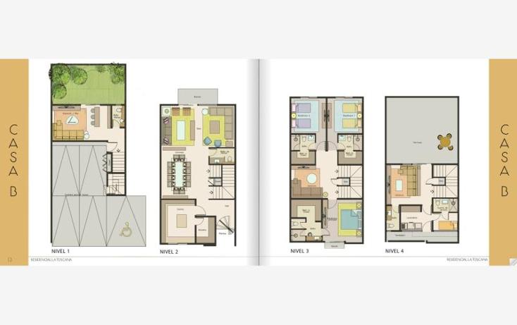 Foto de casa en venta en  la toscana, jardines coloniales 1er sector, san pedro garza garc?a, nuevo le?n, 1352173 No. 17