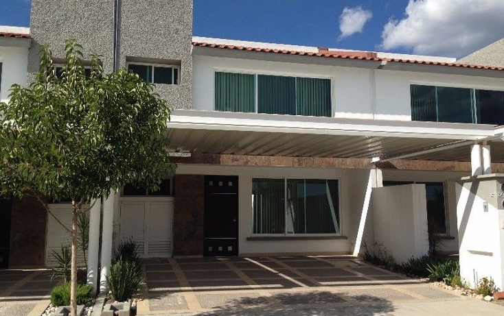 Foto de casa en venta en  , la toscana, le?n, guanajuato, 1959581 No. 02