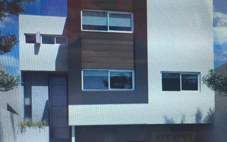 Foto de casa en venta en  , la toscana, monterrey, nuevo le?n, 1549502 No. 01