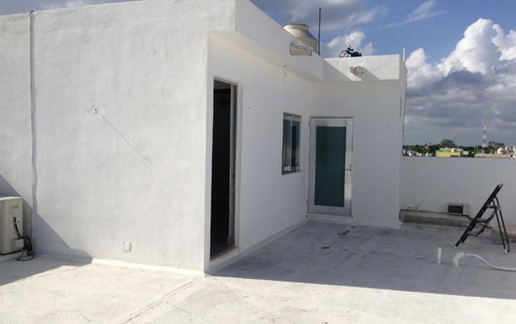 Foto de casa en renta en  , la toscana, solidaridad, quintana roo, 1064607 No. 10
