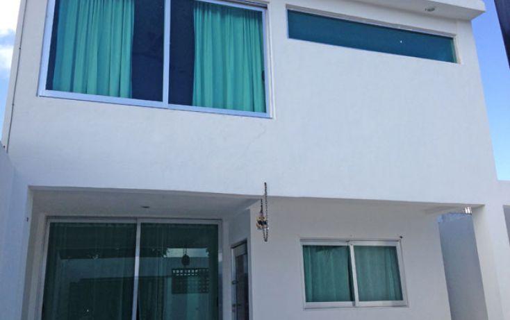 Foto de casa en venta en, la toscana, solidaridad, quintana roo, 1105885 no 02