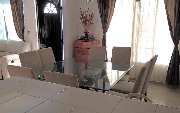 Foto de casa en renta en  , la toscana, solidaridad, quintana roo, 1227637 No. 09