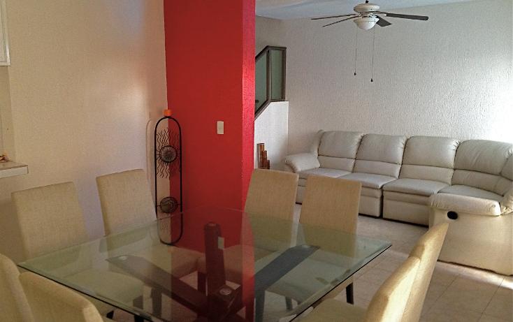 Foto de casa en renta en  , la toscana, solidaridad, quintana roo, 1227637 No. 10