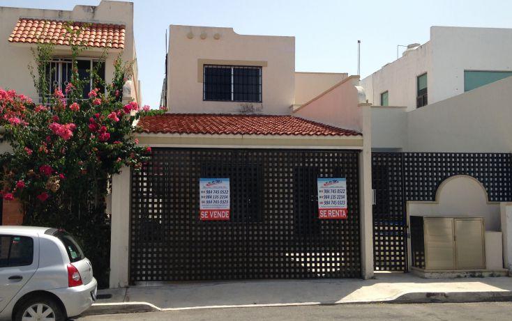 Foto de casa en renta en, la toscana, solidaridad, quintana roo, 1227637 no 13