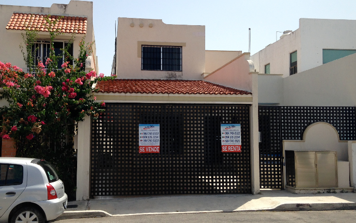 Foto de casa en renta en  , la toscana, solidaridad, quintana roo, 1227637 No. 13