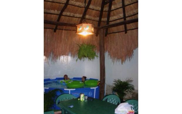 Foto de casa en renta en  , la toscana, solidaridad, quintana roo, 1242905 No. 08