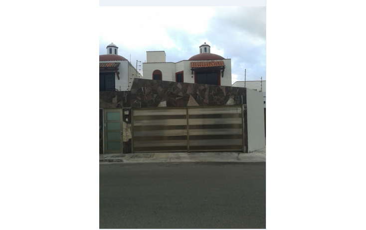 Foto de casa en venta en  , la toscana, solidaridad, quintana roo, 1256383 No. 03