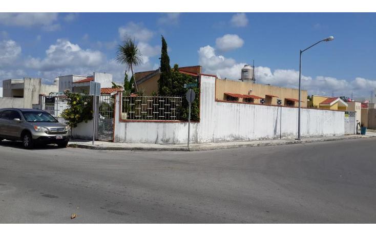Foto de casa en renta en  , la toscana, solidaridad, quintana roo, 1270539 No. 01