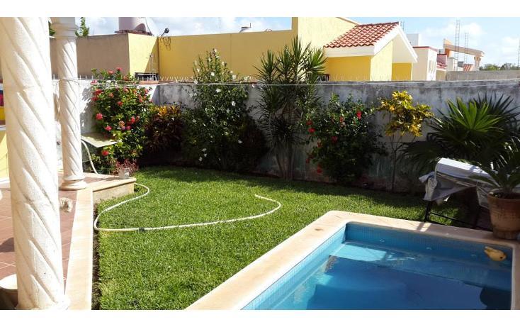 Foto de casa en renta en  , la toscana, solidaridad, quintana roo, 1270539 No. 03