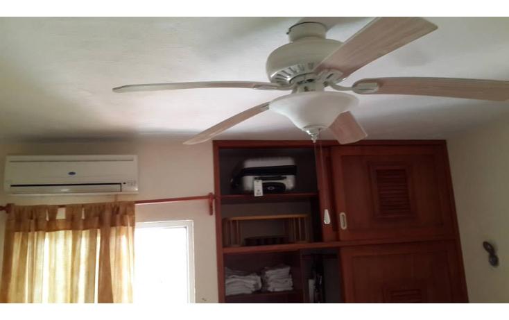 Foto de casa en renta en  , la toscana, solidaridad, quintana roo, 1270539 No. 04