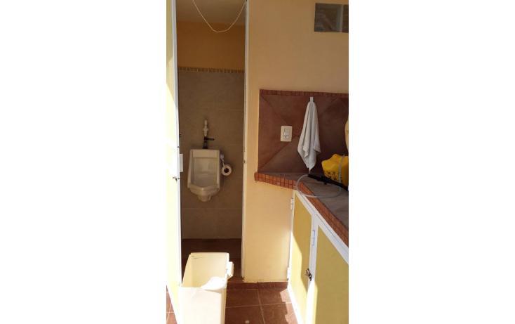 Foto de casa en renta en  , la toscana, solidaridad, quintana roo, 1270539 No. 09