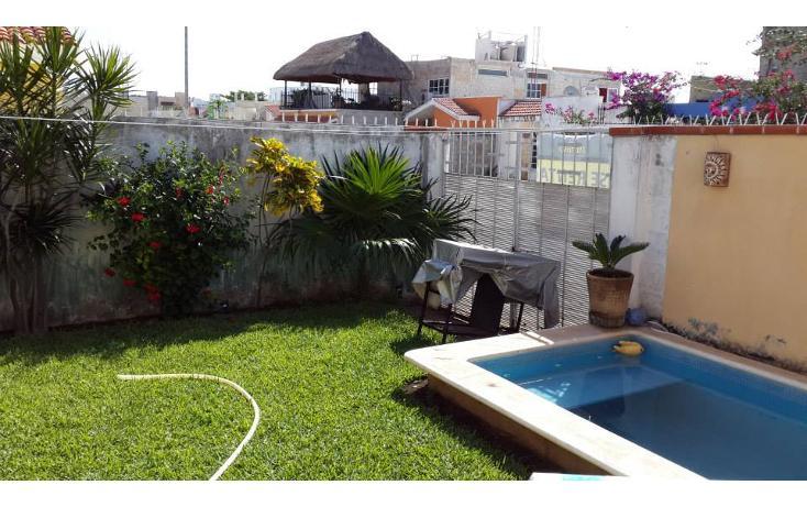 Foto de casa en renta en  , la toscana, solidaridad, quintana roo, 1270539 No. 10