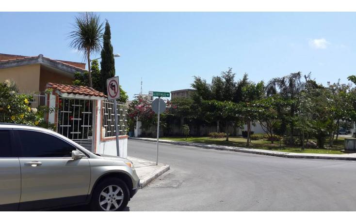 Foto de casa en renta en  , la toscana, solidaridad, quintana roo, 1270539 No. 11