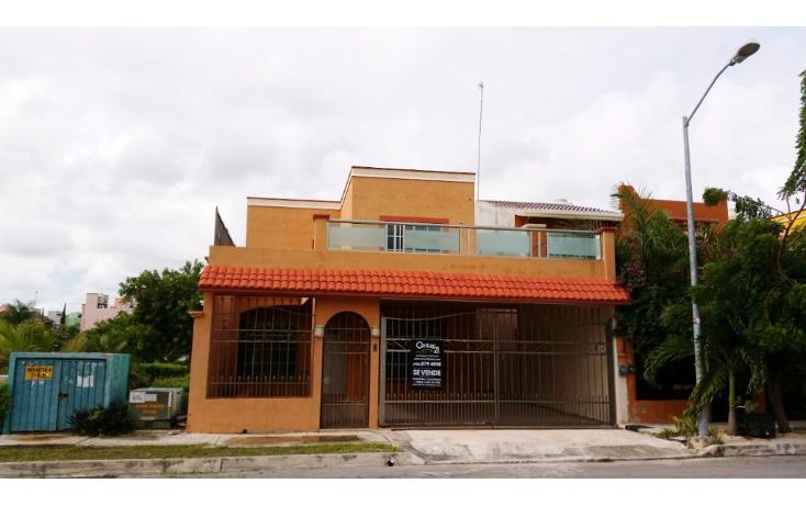 Foto de casa en venta en  , la toscana, solidaridad, quintana roo, 1474799 No. 06