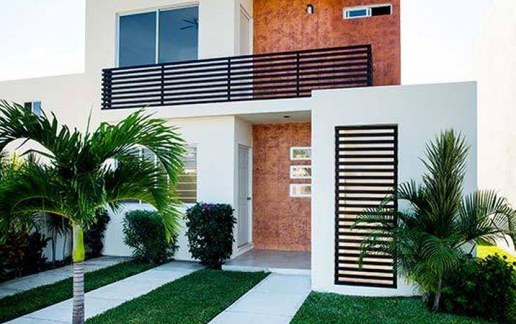 Foto de casa en venta en, la toscana, solidaridad, quintana roo, 1655249 no 02