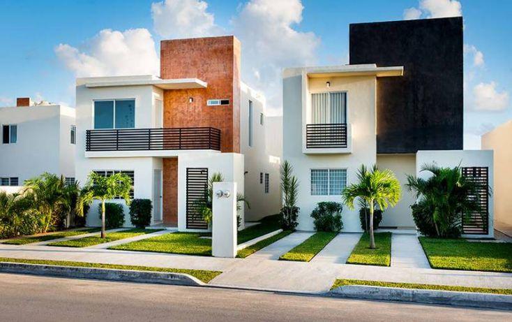 Foto de casa en venta en, la toscana, solidaridad, quintana roo, 1655249 no 03