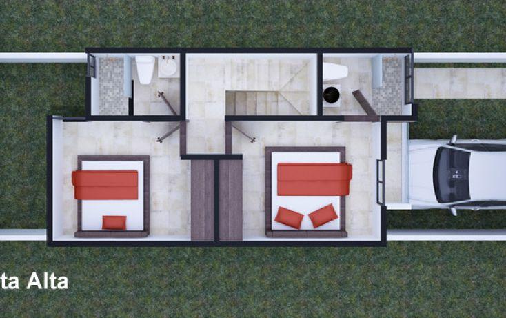Foto de casa en venta en, la toscana, solidaridad, quintana roo, 1655261 no 09