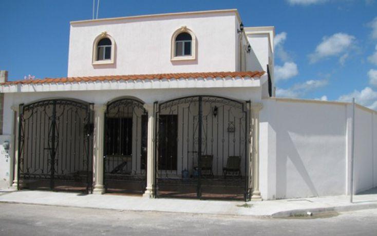 Foto de casa en venta en, la toscana, solidaridad, quintana roo, 1804280 no 13
