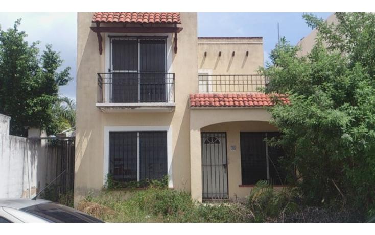 Foto de casa en venta en  , la toscana, solidaridad, quintana roo, 944241 No. 01