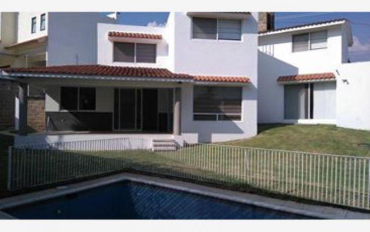 Foto de casa en venta en, la tranca, cuernavaca, morelos, 1536114 no 04