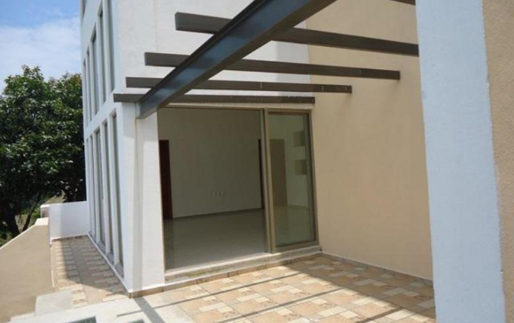 Foto de casa en venta en, la tranca, cuernavaca, morelos, 877397 no 02