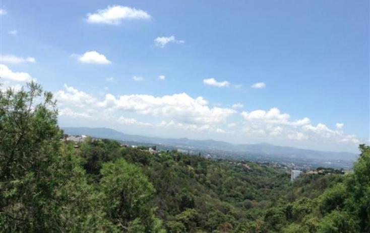 Foto de casa en venta en, la tranca, cuernavaca, morelos, 877397 no 09