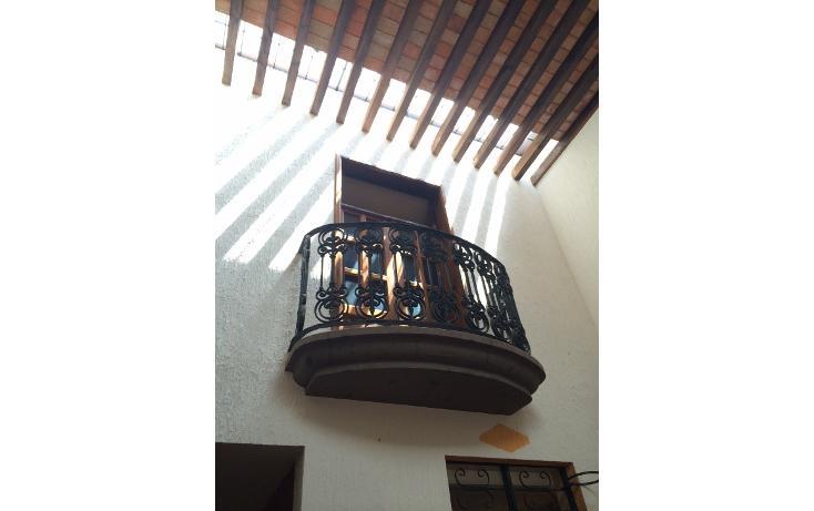 Foto de casa en venta en  , la trinidad, querétaro, querétaro, 1272529 No. 03